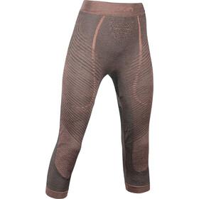 UYN Cashmere Silky UW Pantaloni Donna, marrone